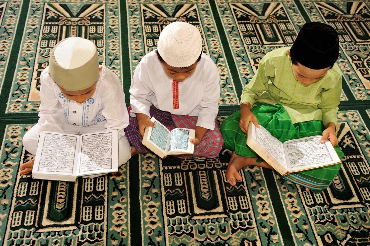 Ислам за картинками