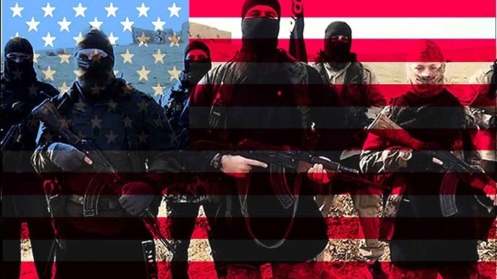 Срока давности не имеет: Международный государственный терроризм США