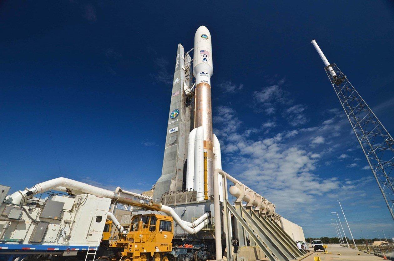 new nasa rocket - HD1260×834