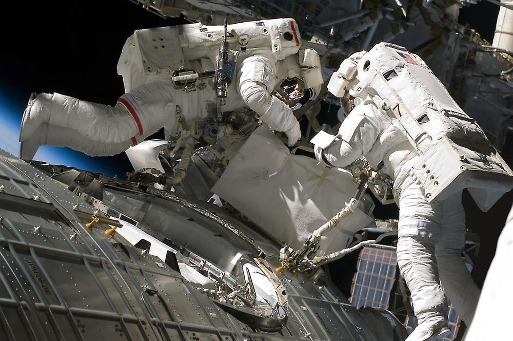 Зачем NASA холодная война с «Роскосмосом»