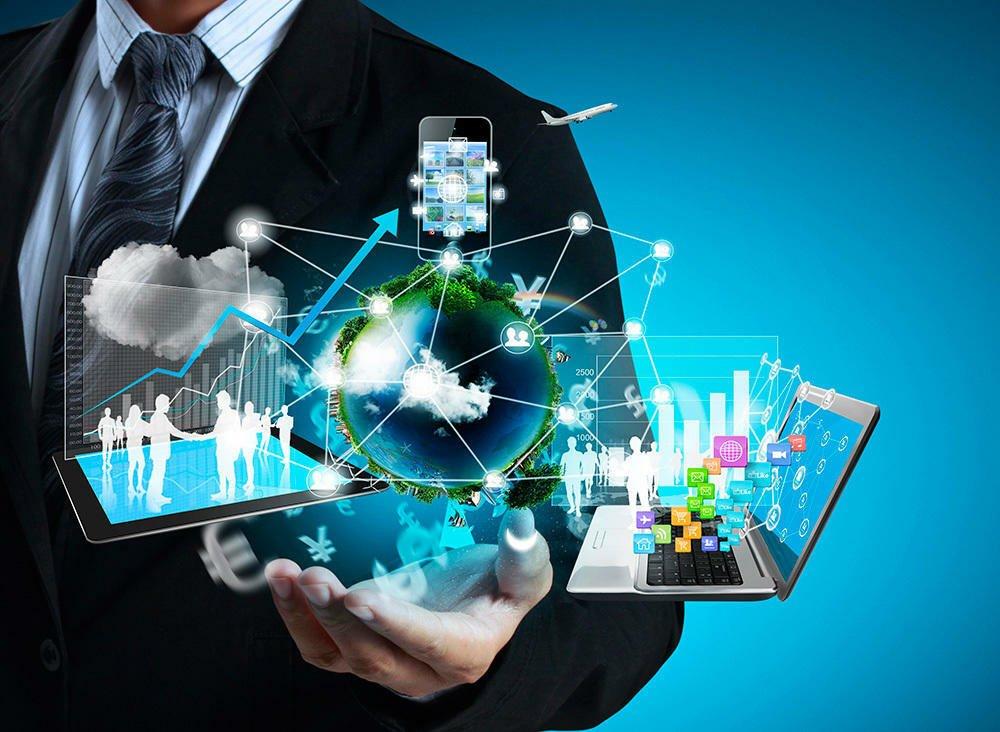 Сайт технологичной компании обучения создания сайтов красноярск