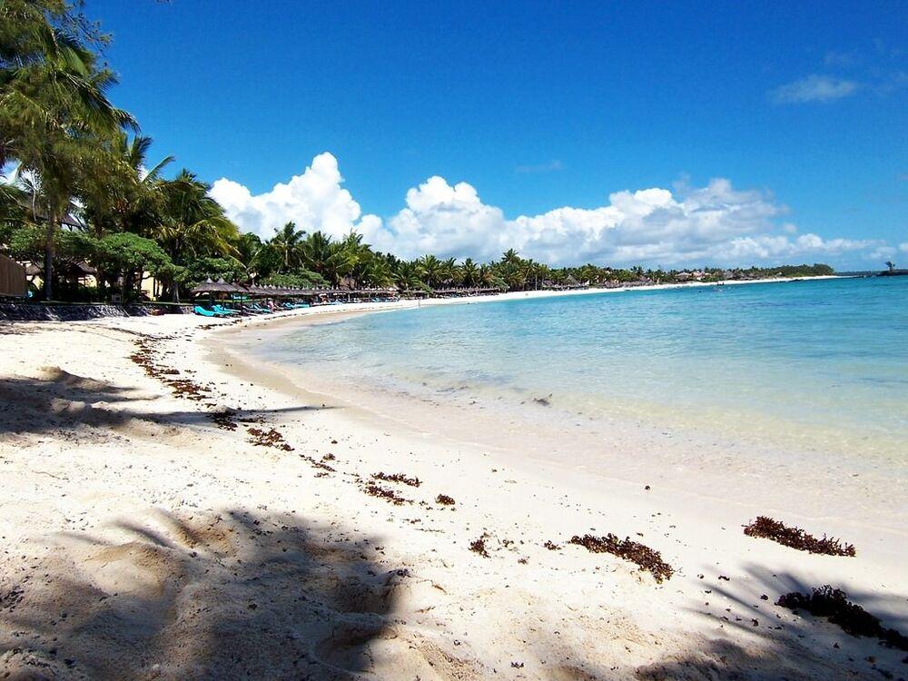 6 лучших пляжей острова Маврикий от компании Имперум