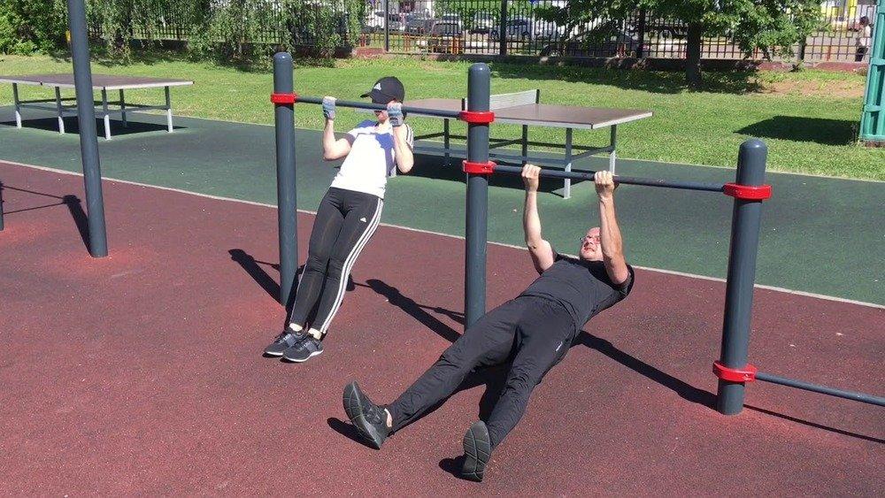 спортпит для похудения для мужчин