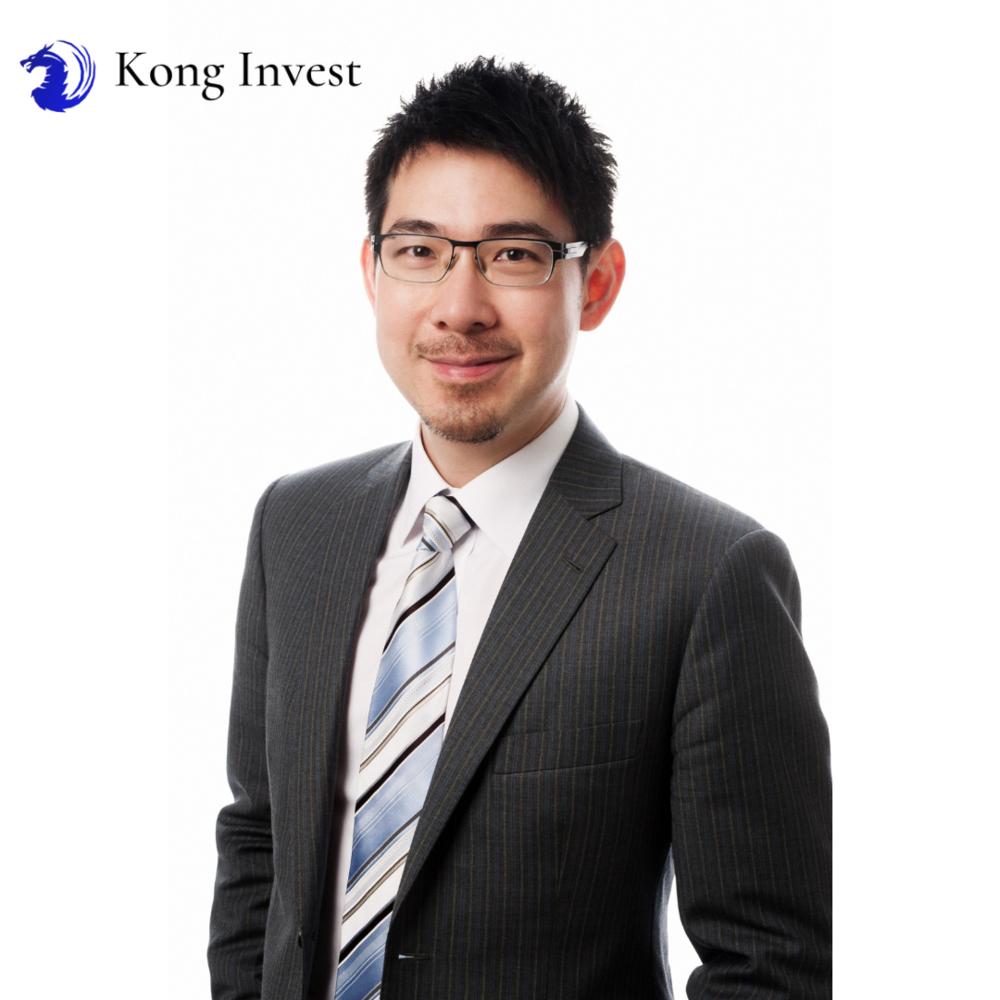 Kong invest принял участие в экономическом форуме во Владивостоке
