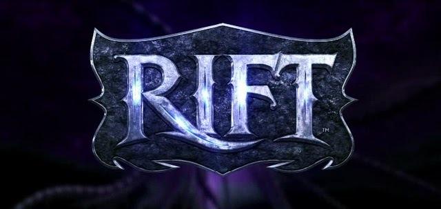 Онлайн Игра Rift