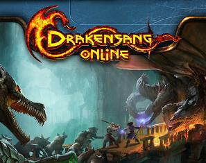 Онлайн игра RPG