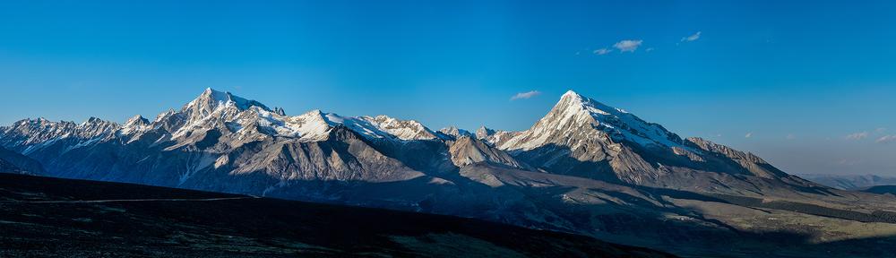 Восточный Тибет, Кампо Ненанг