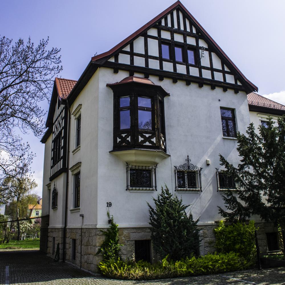 Вроцлав, Польша