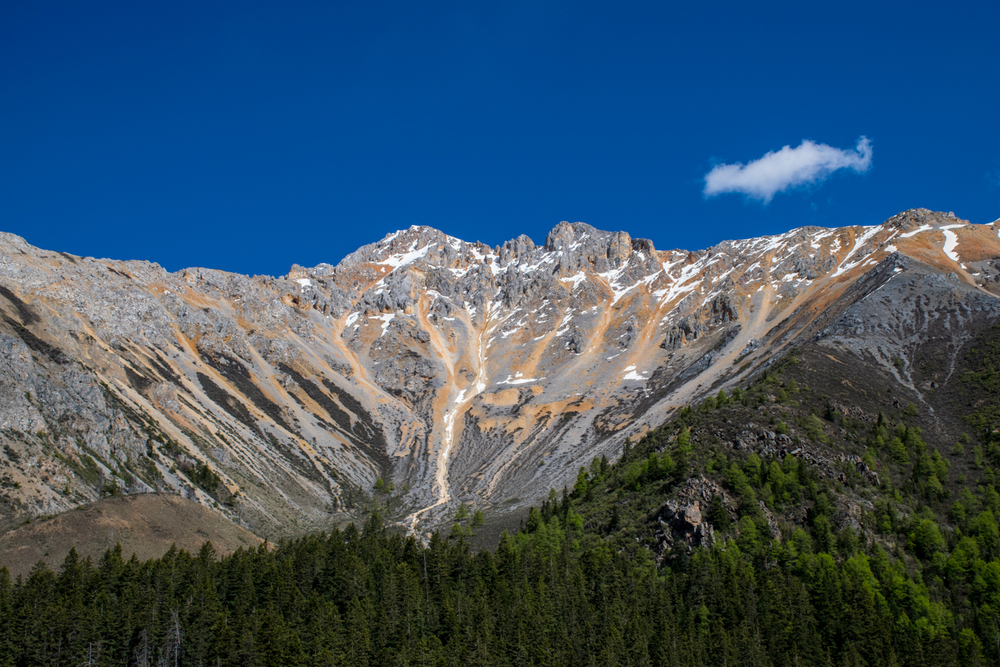 Восточный Тибет, Батанг