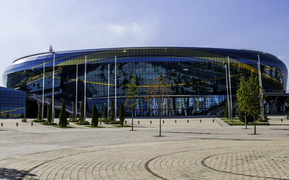 Almaty Arena