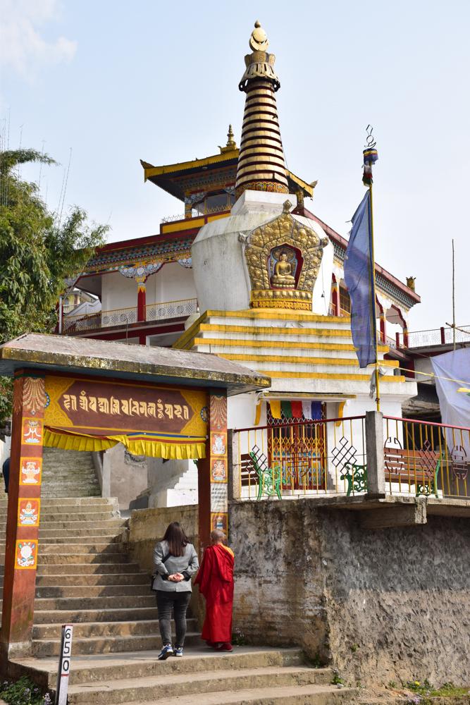 монастырь Калу Римпоче, Сонада