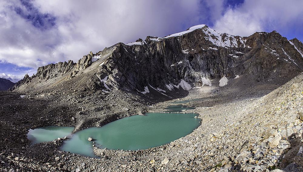 озеро Сочувствия, кора вокруг Кайласа, туры в Тибет