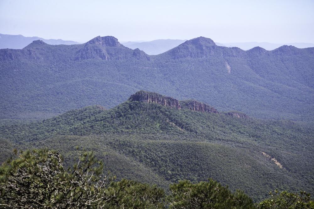 """национальный парк """"Грампианс"""", Австралия"""