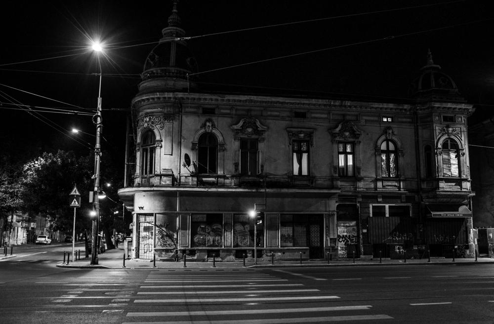 "Бухарест ""город радости"""
