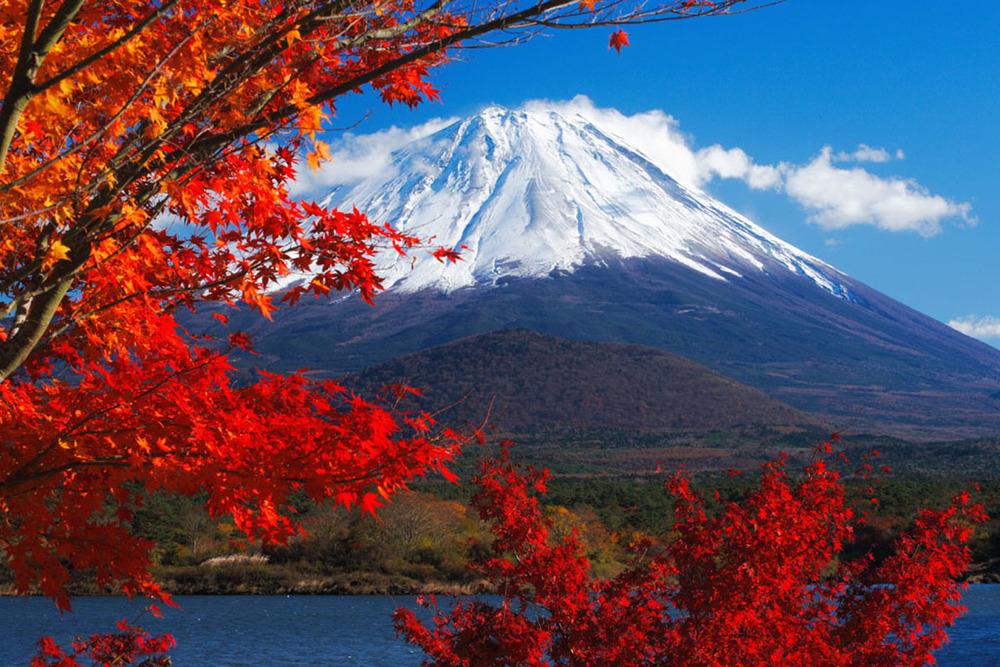 Фудзияма, туры в Японию