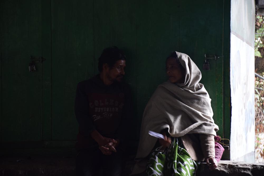 Ганток, Сикким, Индия