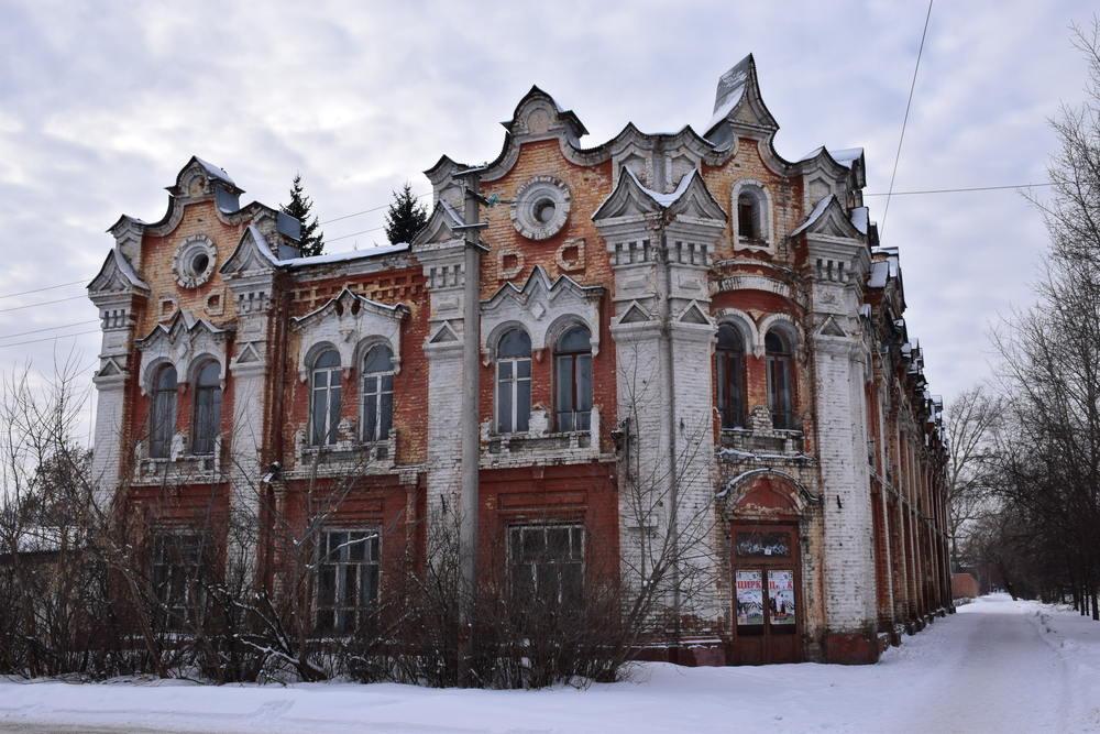 Бийск, Алтайский край