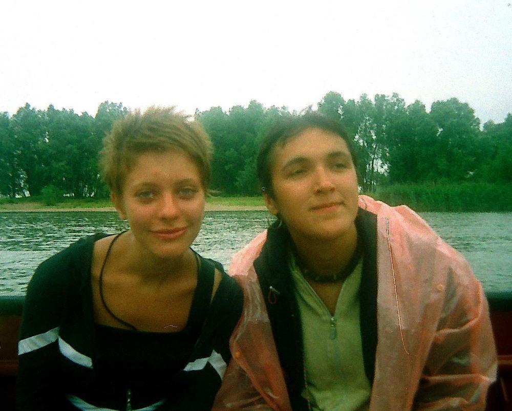 лагерь Экотопия, Нидерланды, год 2004