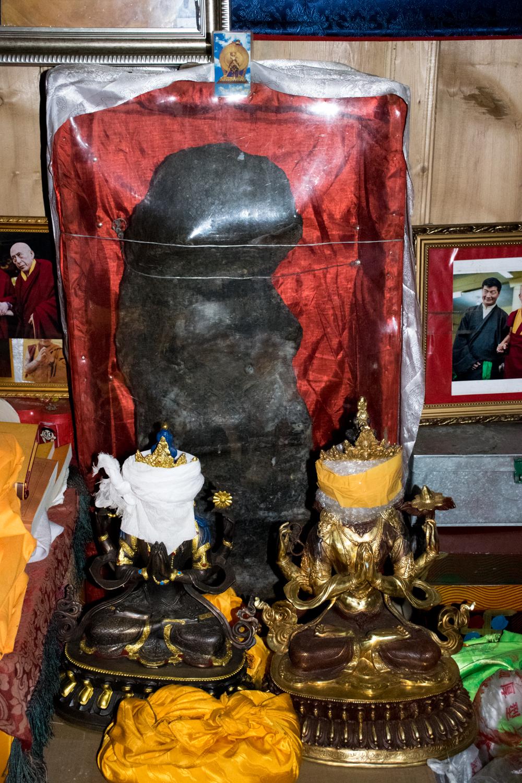 Реликвия Гуру Ринпоче, Восточный Тибет, Кампо Ненанг