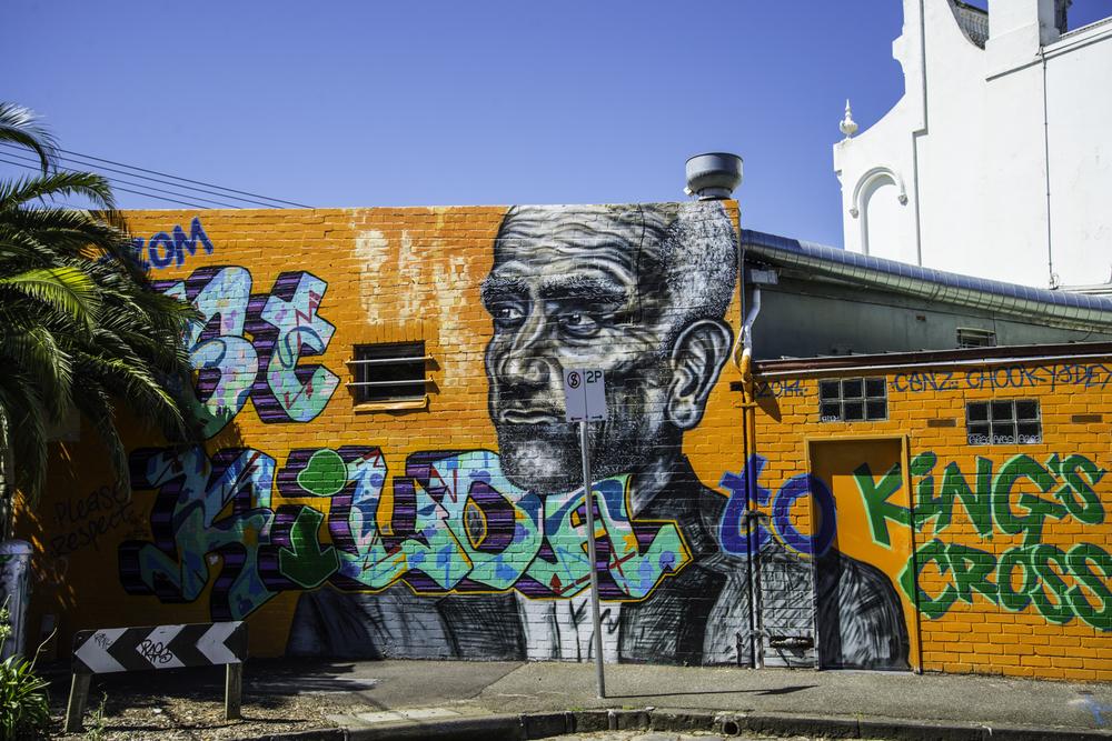 Сент-Килда, Мельбурн