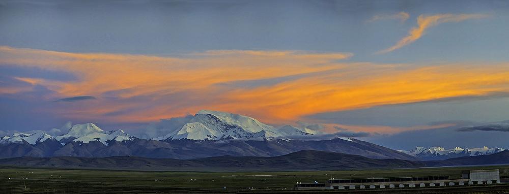 гора Гурла Мандата, кора вокруг Кайласа, туры в Тибет