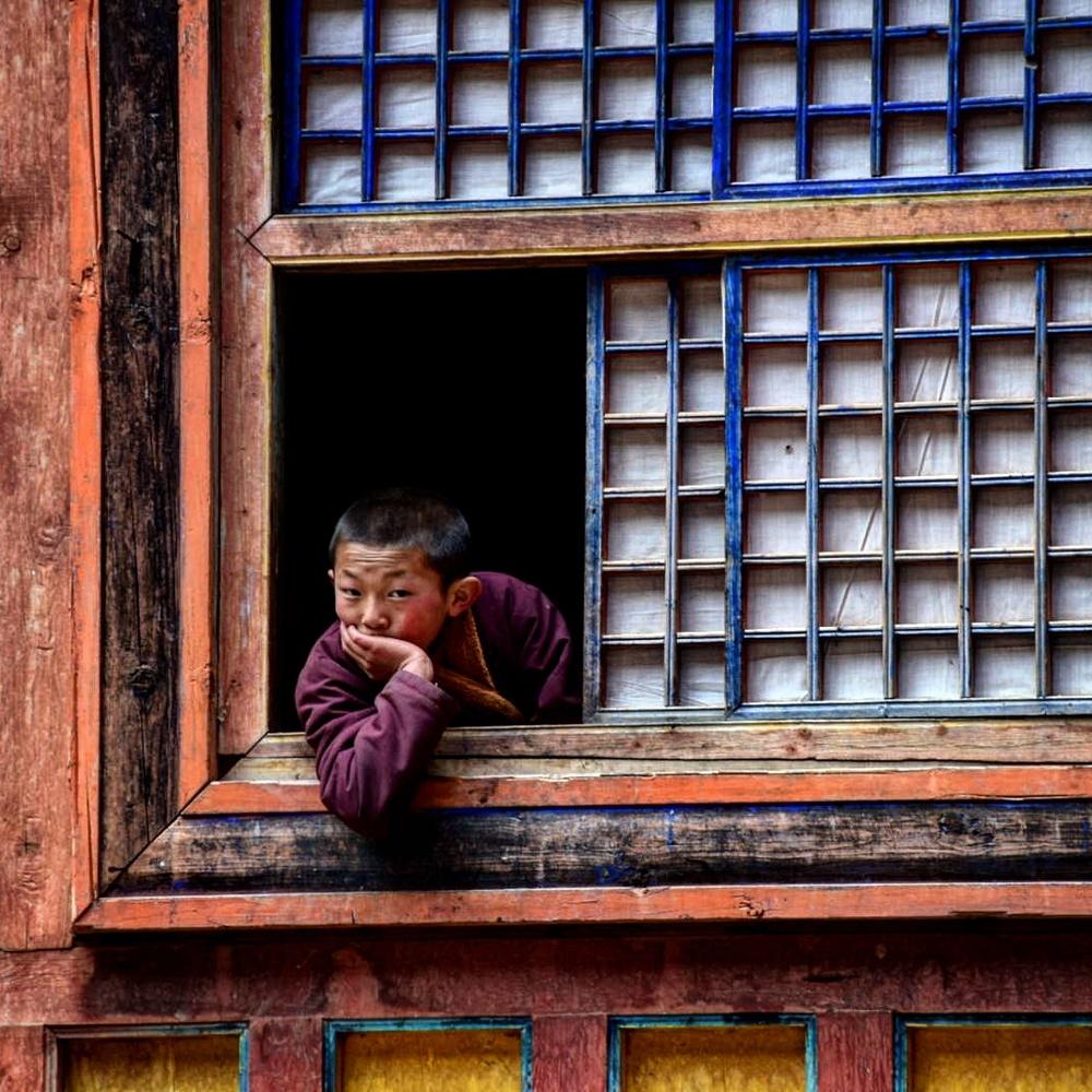 Монастырь Палпунг, Восточный Тибет