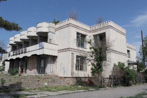 село чилик алма атинской обл фото правила сооружения домов