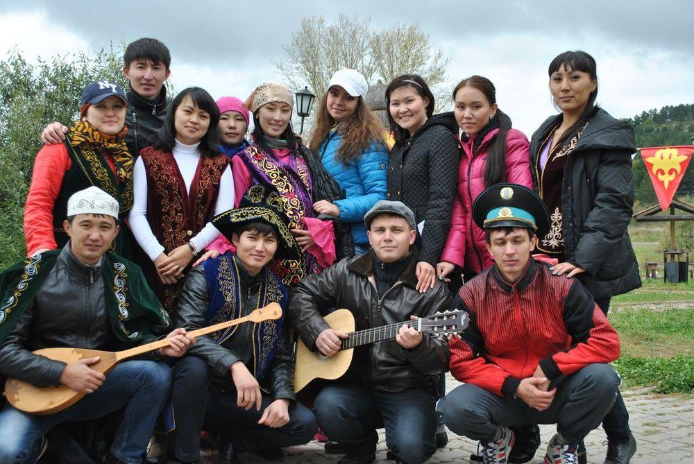 Картинки на день языка в казахстане