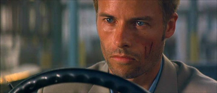 mind games and mystery in memento a movie by christopher nolan