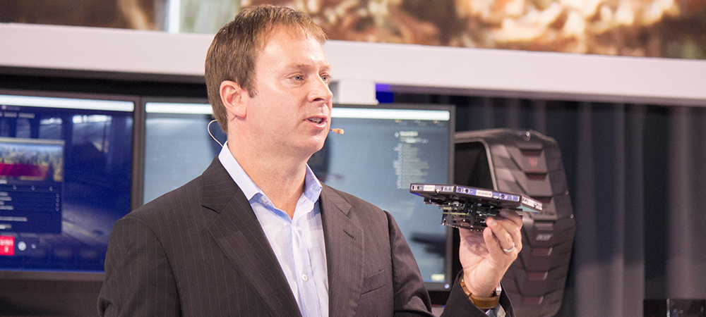 Intel RealSense IFA 2015
