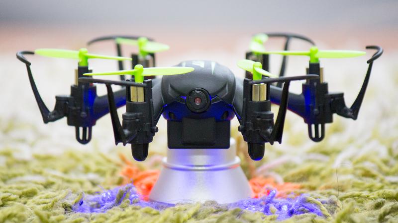 H20C квадрокоптер с камерой camera drone