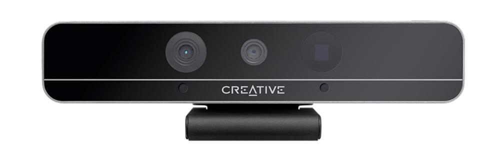 Intel REalSense Creative camera buy sdk
