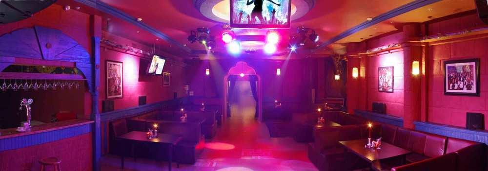 Kitchens Karaoke House Karaoke караоке в Алматы