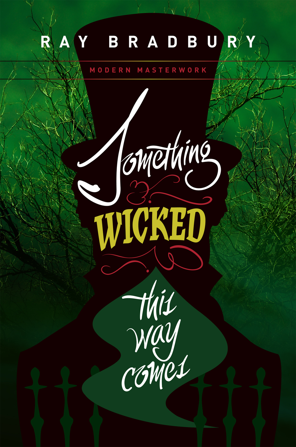 an analysis of the perfect love casts in something wicked this way comes by ray bradbury Bibme free bibliography & citation maker - mla, apa, chicago, harvard.