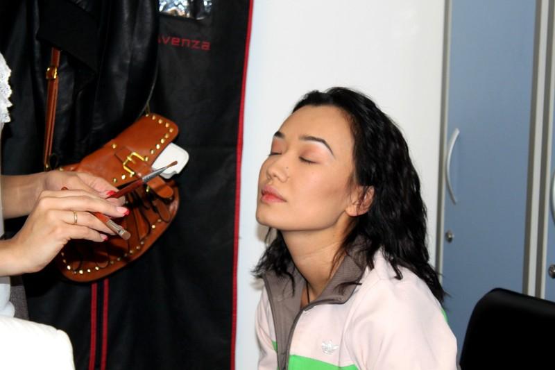 Ретро-фестиваль *Алма-Ата — моя первая любовь*. Backstage ... Группа Рахат Лукум