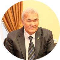 Одни из первых поздравлений казахстанцев с 550-летием Казахского ханства