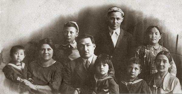 Фатима Габитова: Муза трех великих казахов