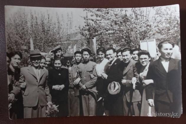 Ермухан Бекмаханов. Несломленный историк