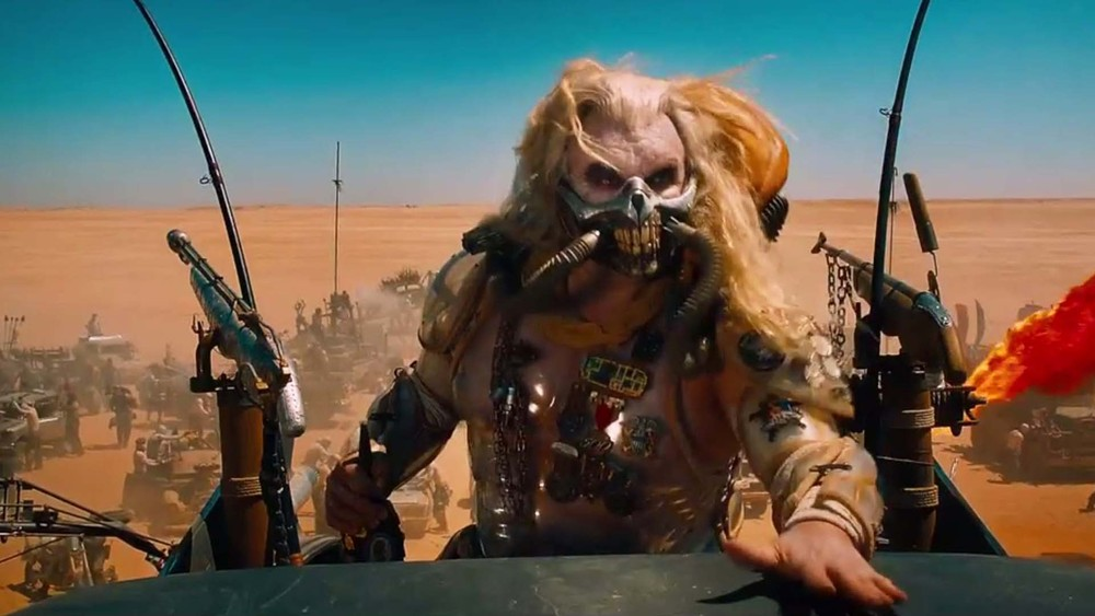 Mad Max Fury Road Full Movie Watch Online Free In Hindi