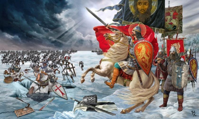 Принимали ли негров в крестоносцы