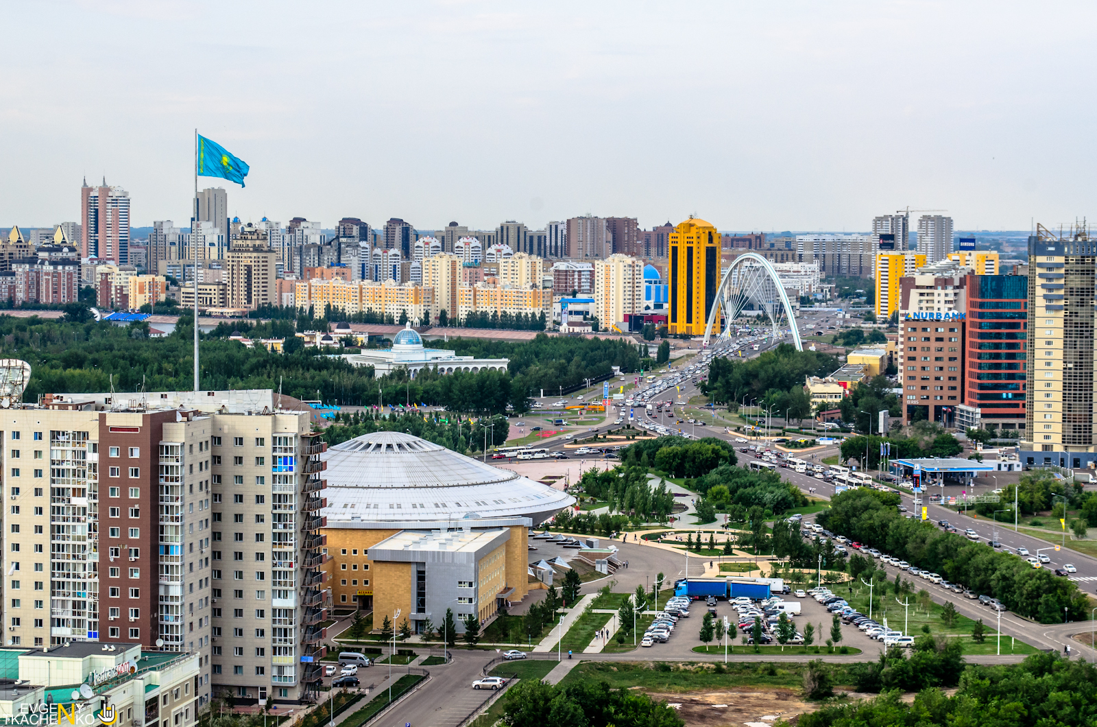 astana city A list of 6 best and quirky things to do in astana, kazakhstan includes tips on where to stay and where to eat and drink in this wacky capital.