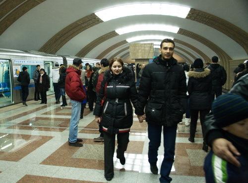 алматы метро, алматинское метро, almaty metro