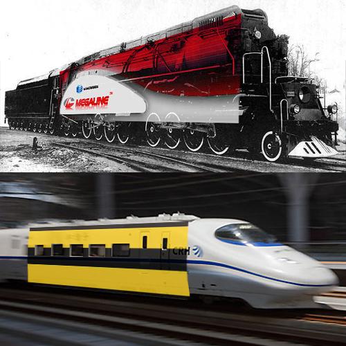 Поезд, скоростной интернет, билайн