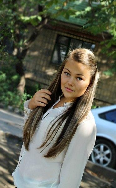 Татьяна Сидякина