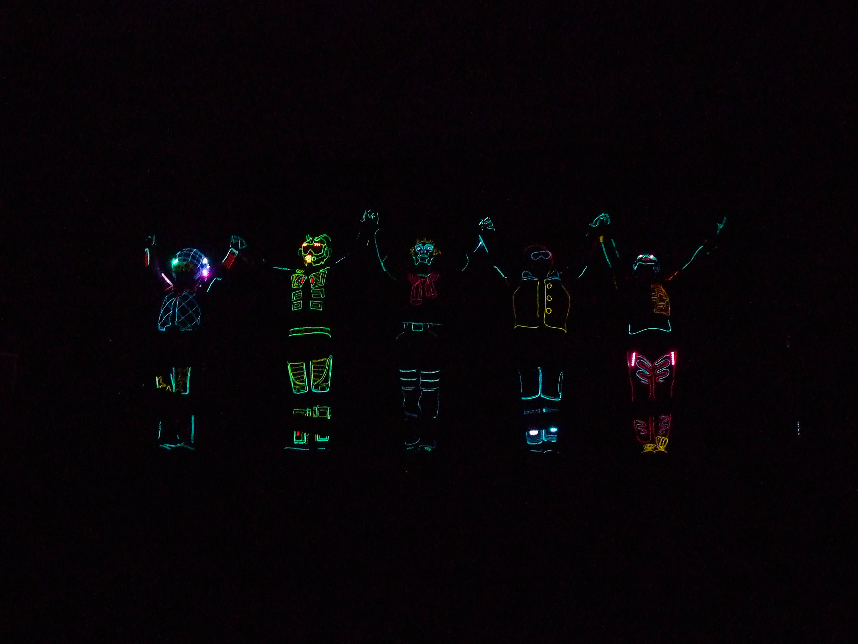iLuminate в Алматы