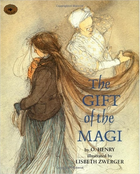 the gift of the magi vs