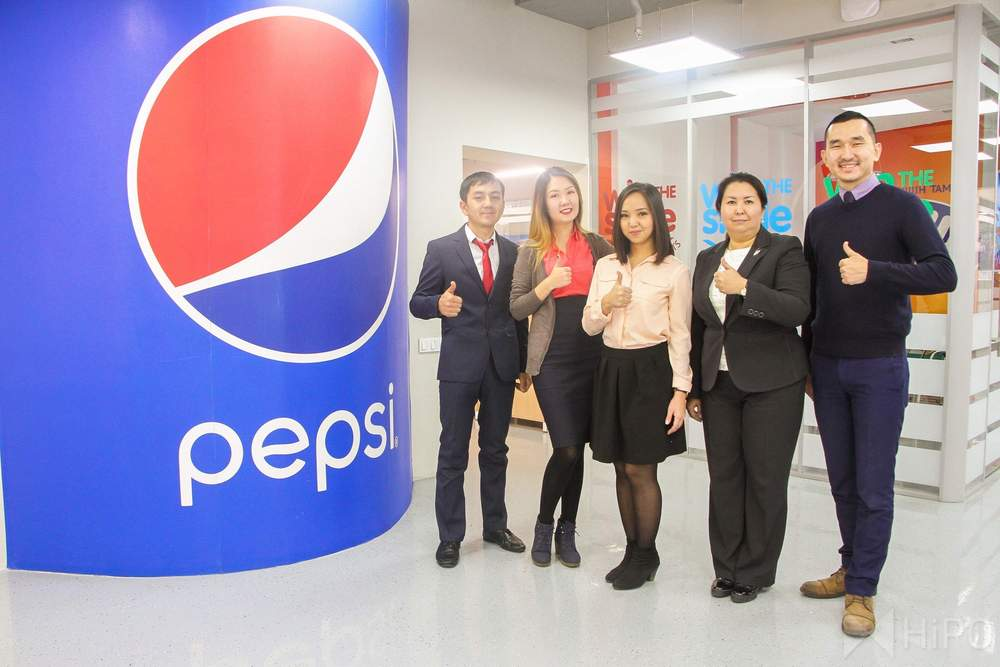 pepsico term papers nancytruong Pepsico and pepsico greater china about pepsico pepsico is a global food and beverage leader with net revenues of more than $65 billion and a product portfolio that includes 22 brands that generate more than $1 billion each in annual retail sales.