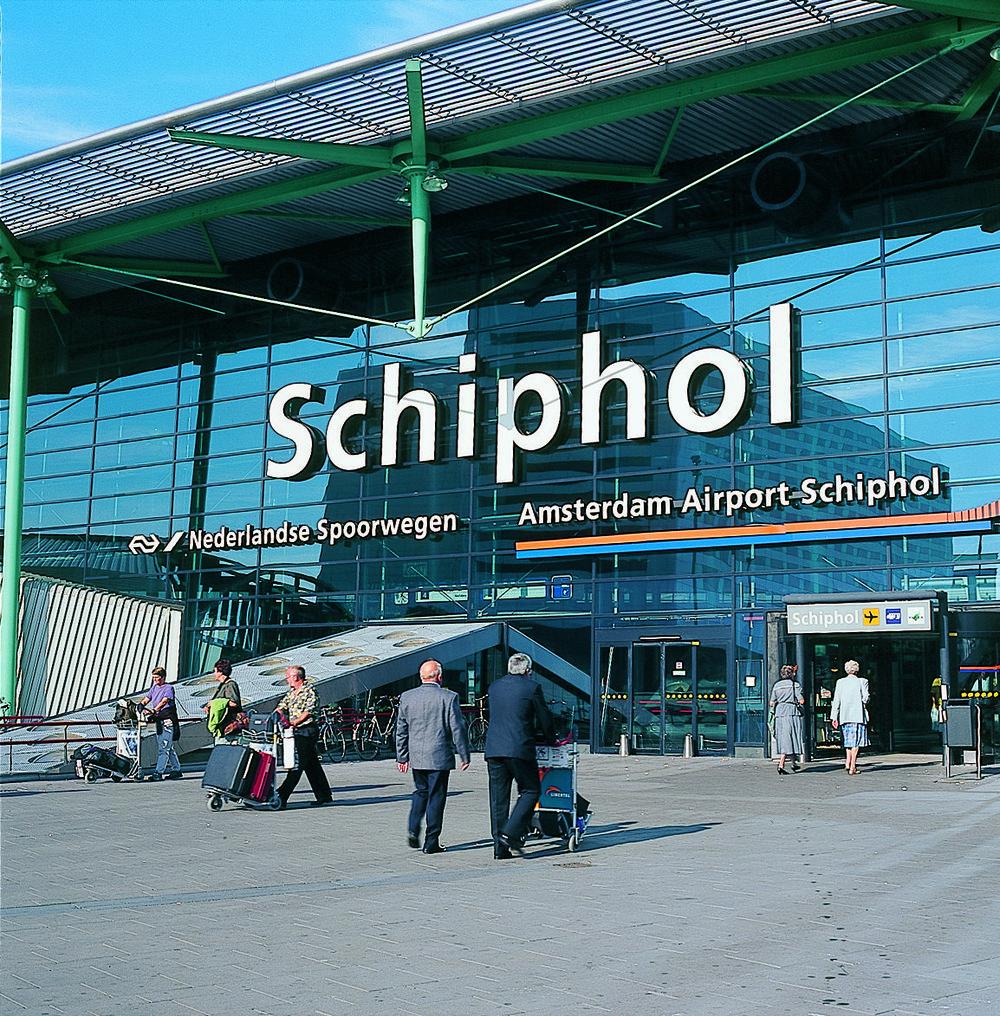 Аэропорт амстердама схипхол схема на русском языке фото 580