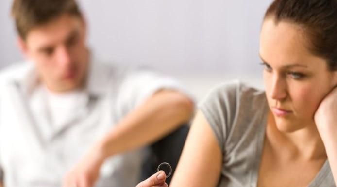 беседа по расторжению брака