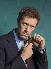 Доктор хаус серия увольняет доктора хаоса негр